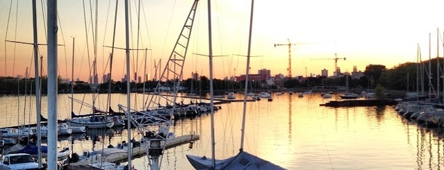 The National Yacht Club is one of Things to Do in Toronto.