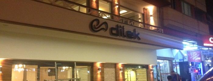 Dilek Restaurant is one of Restaurant.