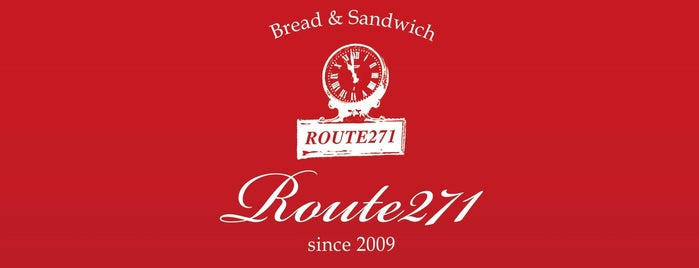 ROUTE271 梅田本店 is one of to do.