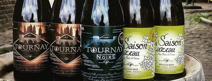 Brasserie de Cazeau is one of Beer / Belgian Breweries (2/2).