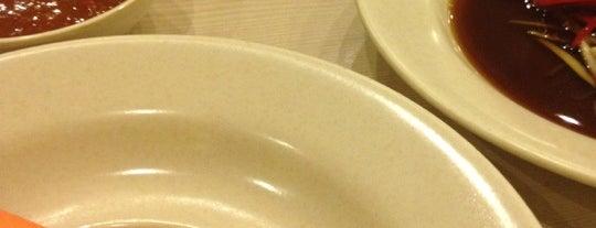 Hay Thien is one of favorite restaurant.