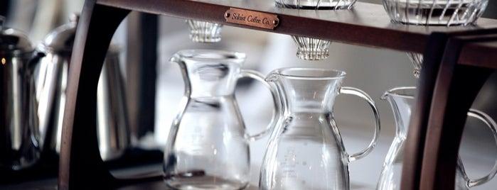 Soloist Coffee Co. is one of Beijing.
