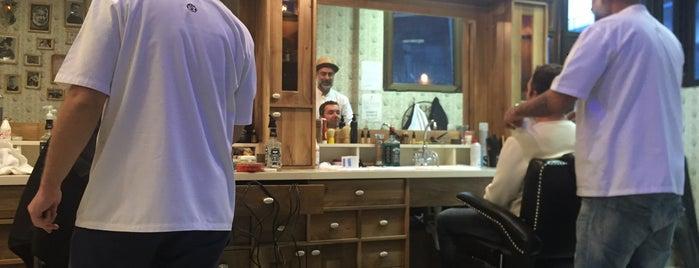 The Barbers is one of Tempat yang Disukai Filip.
