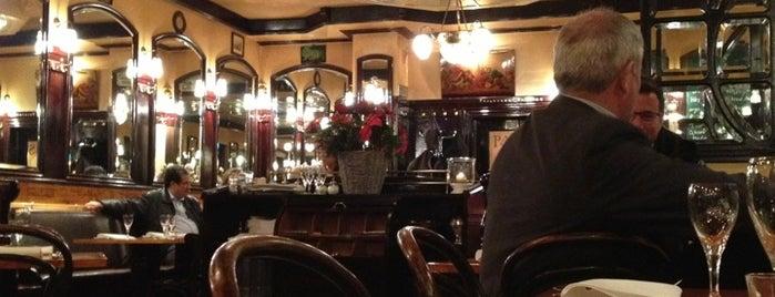 Jasper's is one of Frankfurt Restaurant.