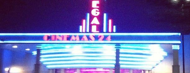 Regal Oaks is one of Laughs, Movies, Plays, Blackjack.