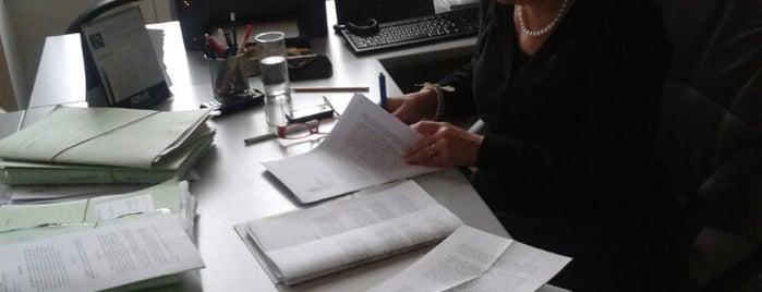 Apelacioni sud u Beogradu is one of Lugares guardados de MarkoFaca™🇷🇸.