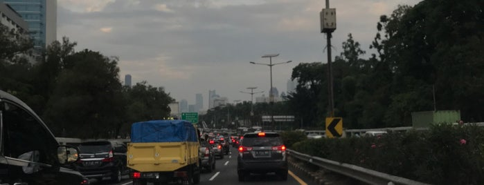 jakarta city is one of Cidades.