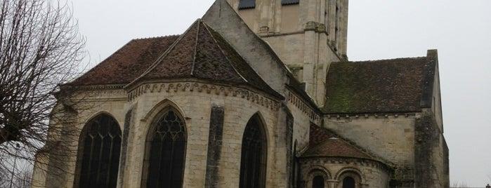 Église Notre-Dame-de-l'Assomption is one of Paris.