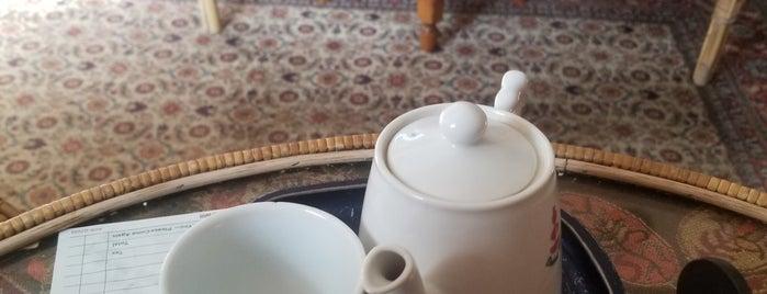 Dobrá Tea is one of Orte, die Guha gefallen.
