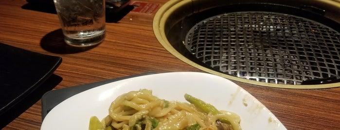 Gyu-Kaku Japanese BBQ is one of Favourite eats in Boston/Cambridge area.