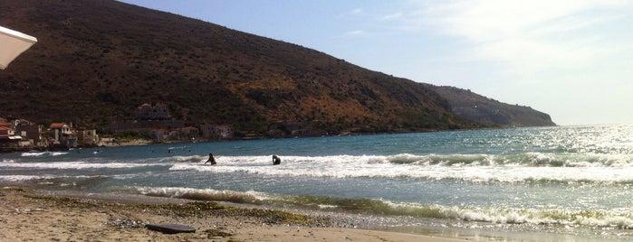 Itilo Beach is one of Ifigenia: сохраненные места.