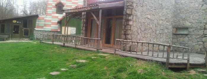 Hindiba Pansiyon is one of Küçük ve Butik Oteller Türkiye.