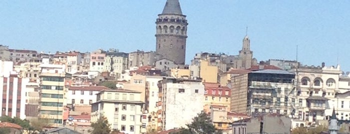 Galata is one of ** TRAVELLERS ' 2 **.