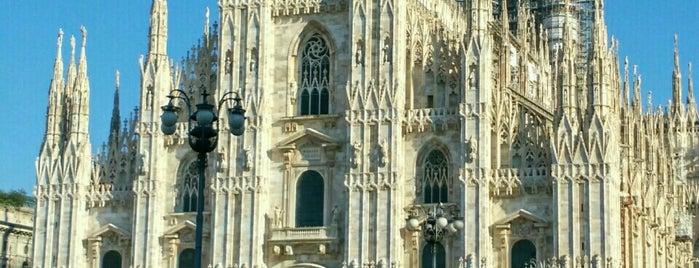 Миланский собор is one of Milano.