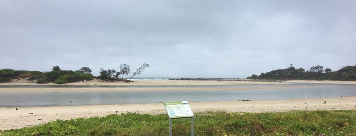 Hastings Point Headland is one of Australia.
