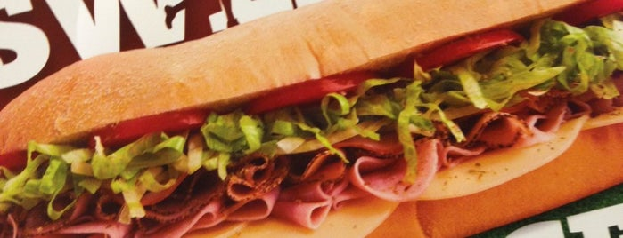 Jersey Mike's Subs is one of The 15 Best Places for Sandwiches in Phoenix.