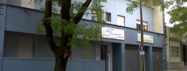 Nuevo Colegio Alborada is one of Lugares favoritos.