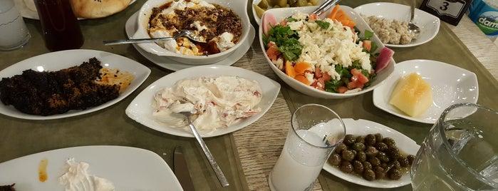 Behzat Subaşı Et Balık is one of Olcay : понравившиеся места.
