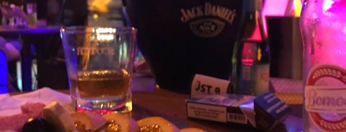 Manhattan Premium is one of Nightlife In Eskişehir.