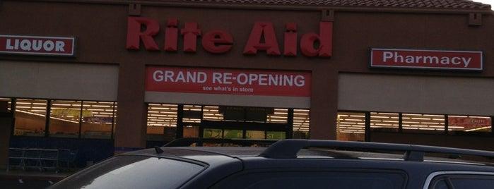 Rite Aid is one of SumofJb'sFavs.