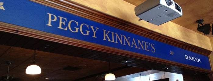 Peggy Kinnane's Irish Restaurant & Pub is one of Action Heights.