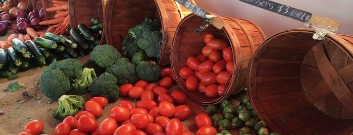 Laguna Beach Farmers Market is one of LA.