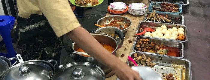 Nasi Uduk Ibu Sum is one of Foodism.