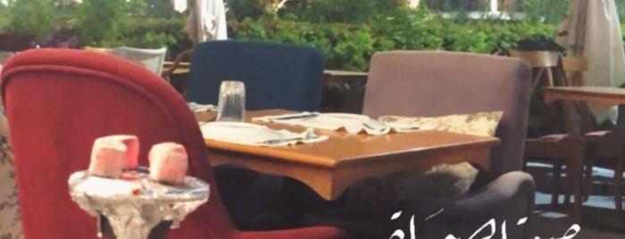 Enab Restaurant is one of Dubai.