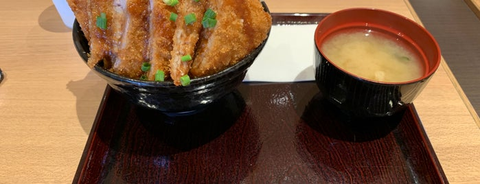 Joshu Pork-tei is one of Posti che sono piaciuti a Hideo.