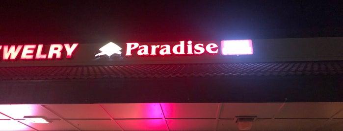 Paradise Biryani Pointe is one of San Diego Spots.