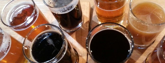 Cellar Brewing Company is one of Breweries to Visit.