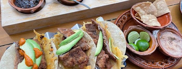Pueblo Chico is one of Restaurantes 🍽.