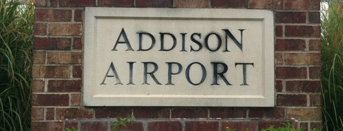 Addison Airport (ADS) is one of Hopster's Airports 1.