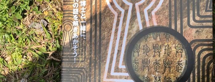 大仙公園観光案内所 is one of Lugares favoritos de Hideo.