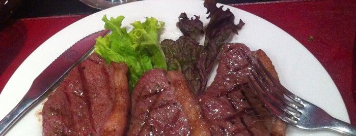 Restaurante Sur is one of Food & Fun - Quito.