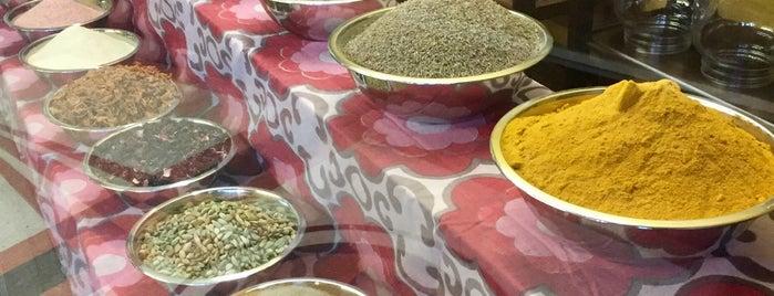 Epic Spices is one of Posti salvati di Steph.