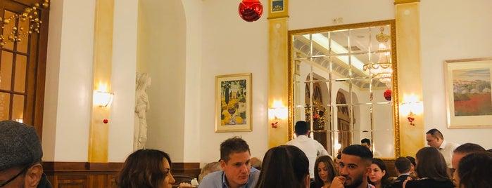 Elissar - Libanesische Küche is one of Wien.