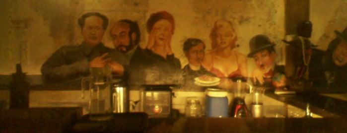 The Bar @ 1951 is one of Gespeicherte Orte von Cristina.