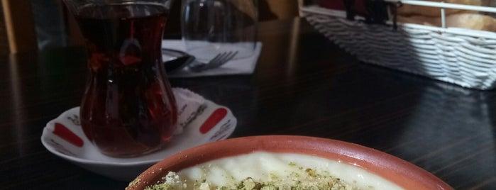 Arascan Türk Mutfağı is one of Alsancak Öğle Arası Lezzet Durakları.