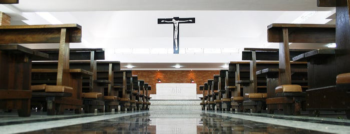 Igreja Sant'Ana is one of สถานที่ที่บันทึกไว้ของ Carlos.