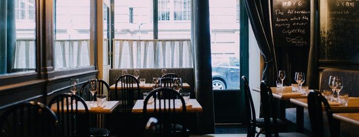 La Bourse et la Vie is one of Paris.