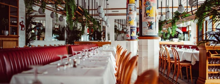 Bouillon Pigalle is one of Paris 2020.