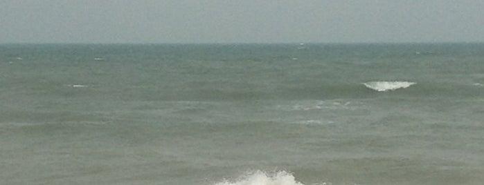 Anjefa Beach is one of Nahedah'ın Beğendiği Mekanlar.