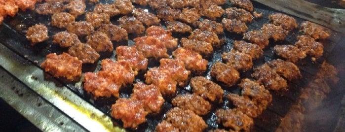 Cızbızcı Kadir Usta is one of Yimekkk.