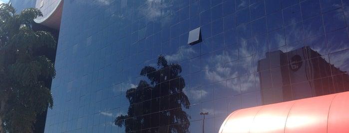 Centro Empresarial Brasília Shopping is one of Asa Norte.