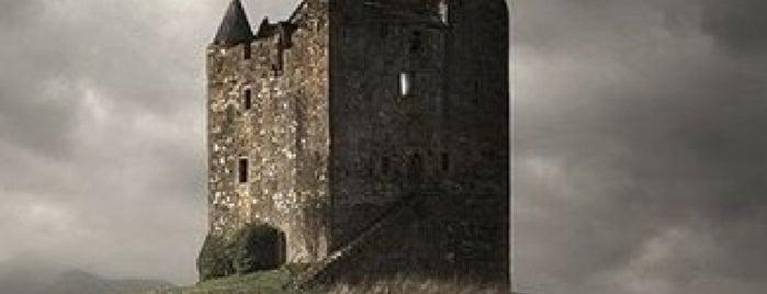 Wood's Kingdom is one of Orte, die Nicholas gefallen.