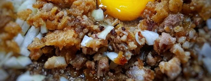 Luyong Restaurant is one of Locais curtidos por Topo.