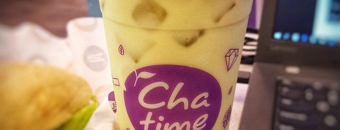Chatime is one of Locais curtidos por Topo.