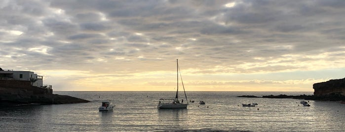 Puertito Bay is one of สถานที่ที่ Angie ถูกใจ.