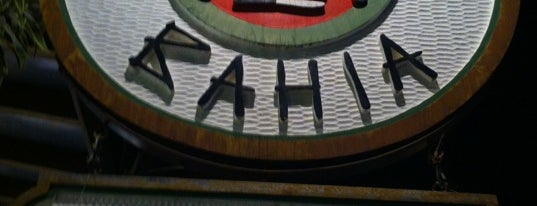 Terreiro Bahia Restaurante Gourmet is one of Lugares guardados de Fabricio.